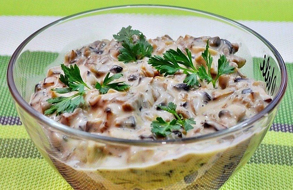 Sosy i sosy do gotowanych ziemniaków