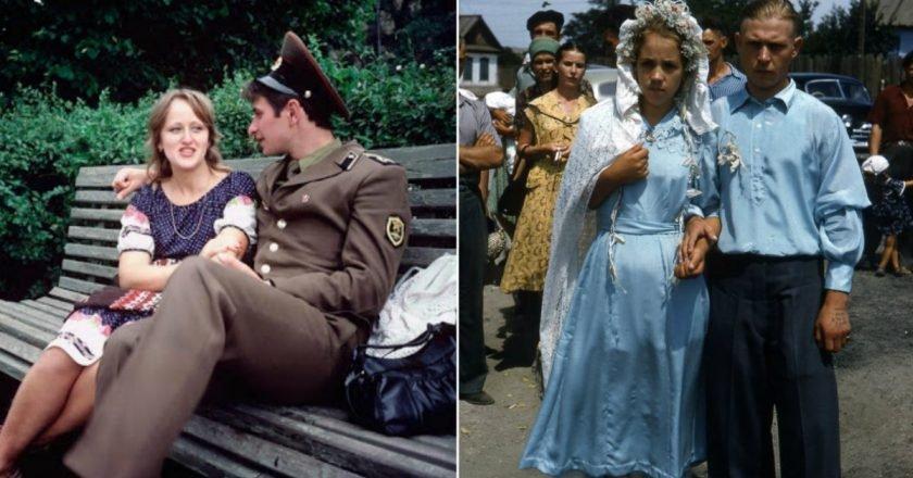 устаревшие традиции советских времен