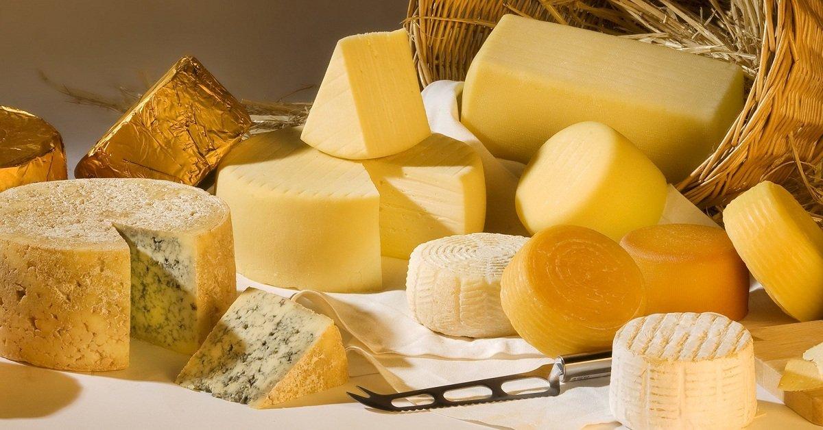 Советы сырного дегустатора