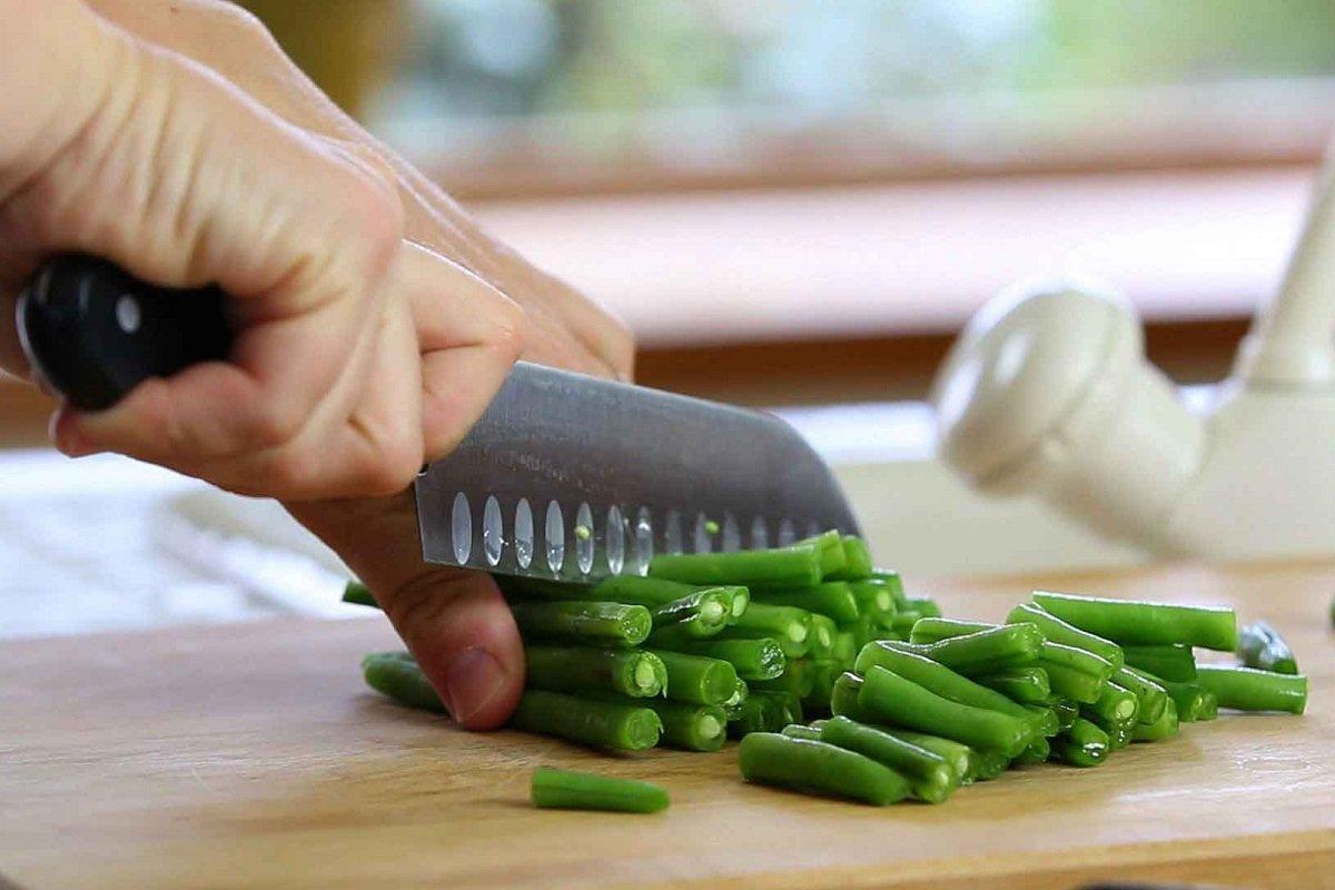 как заготовить стручковую фасоль на зиму