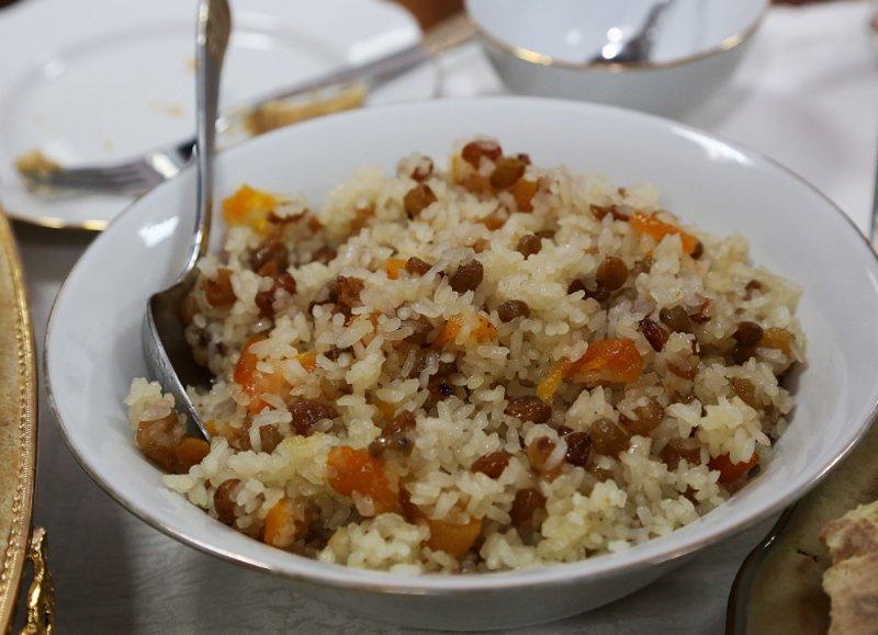 рис как приготовить рис в мультиварке