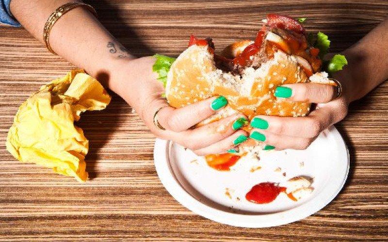 вредные жиры