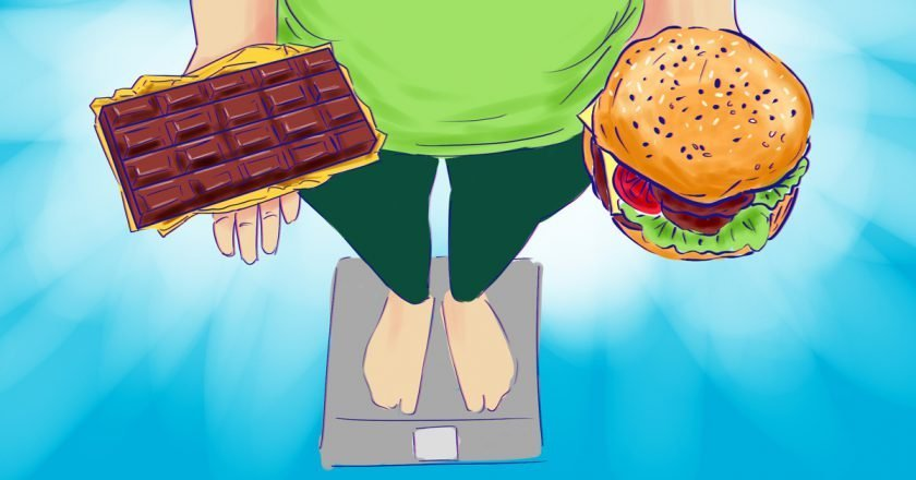 сравнение диет