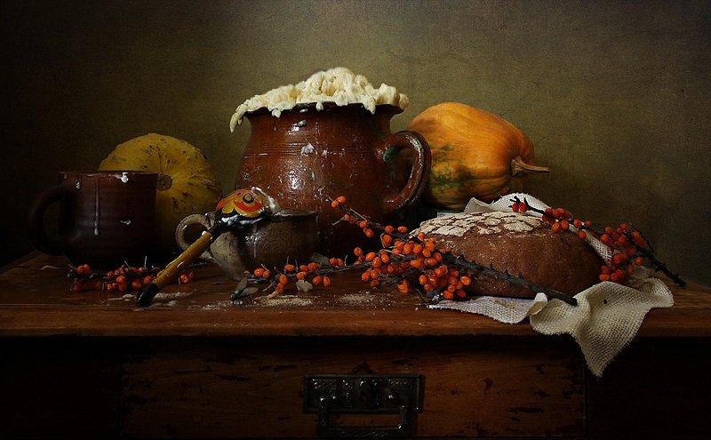 что ели в средневековье