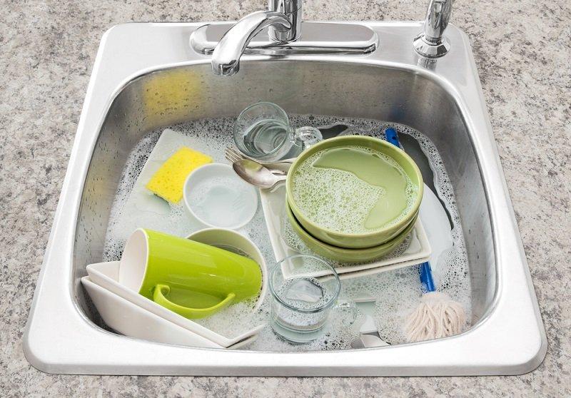 глицериновое средство для мытья посуды
