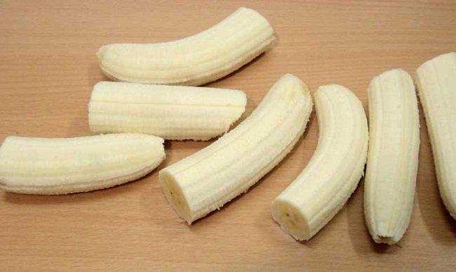 бананы фото