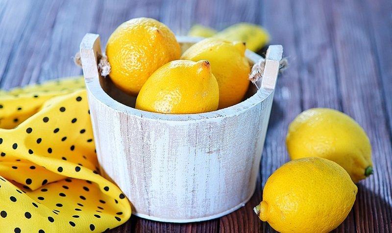 лимон от повышенного давления