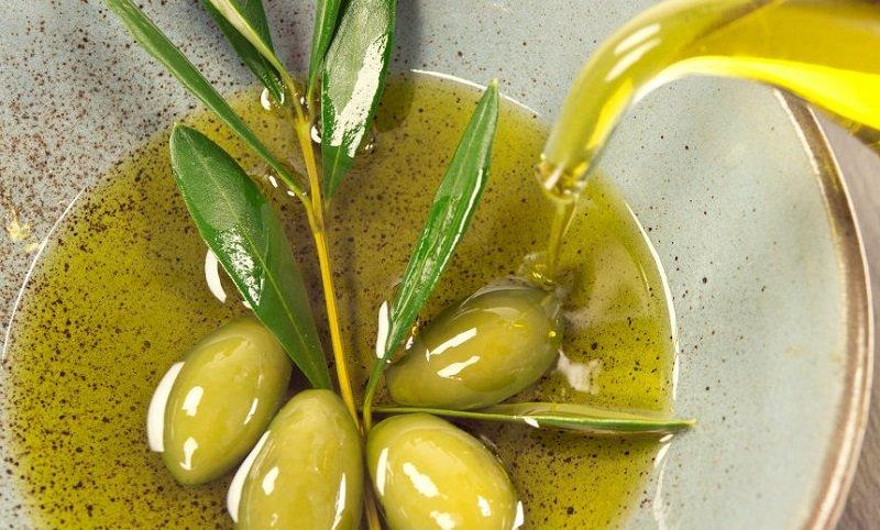 оливковое масло от варикоза
