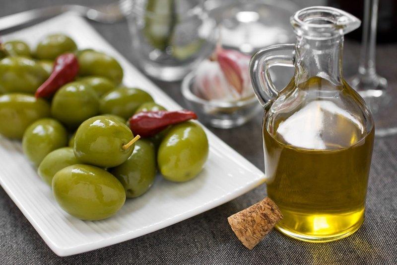 лечение варикоза оливковым маслом