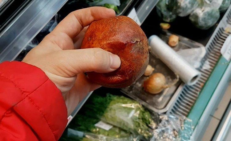 Сроки годности продуктов, фрукты