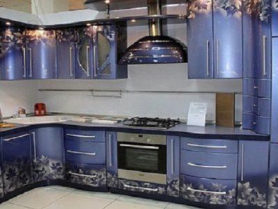 Bucătării elegant