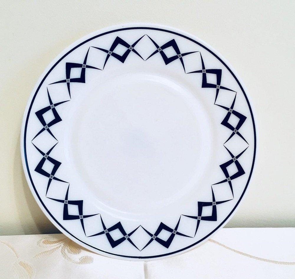 Тарелки в ресторане