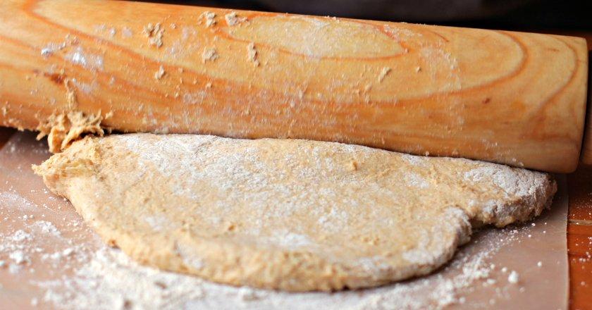 Как приготовить тесто для лазаньи