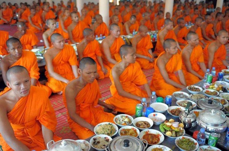 Тибетское питание