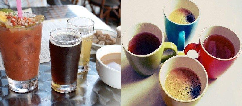 Тибетское питание, что можно пить утром натощак