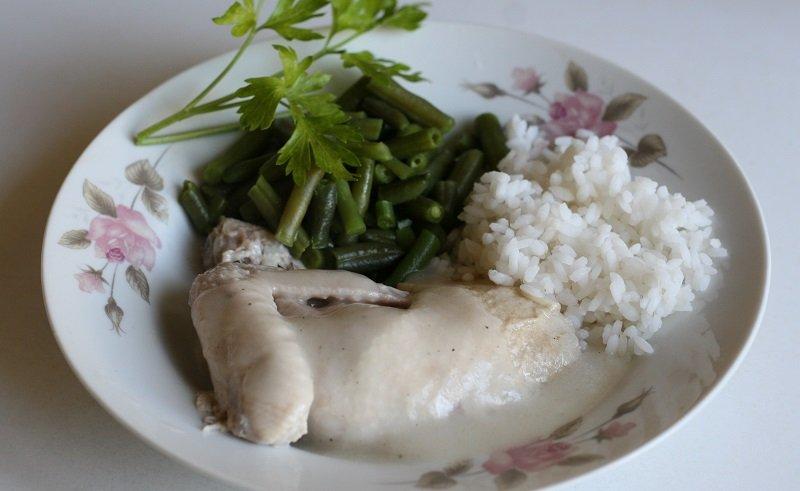 Тибетское питание, варианты завтрака