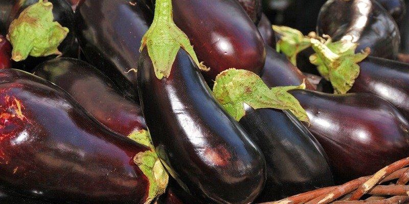 пять основных продуктов осени