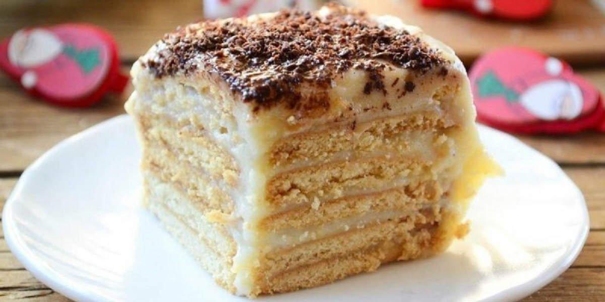 Торты ленивые, а с виду и не скажешь. В 10 раз лучше покупных.  5 шикарных тортов, которые не нужно печь