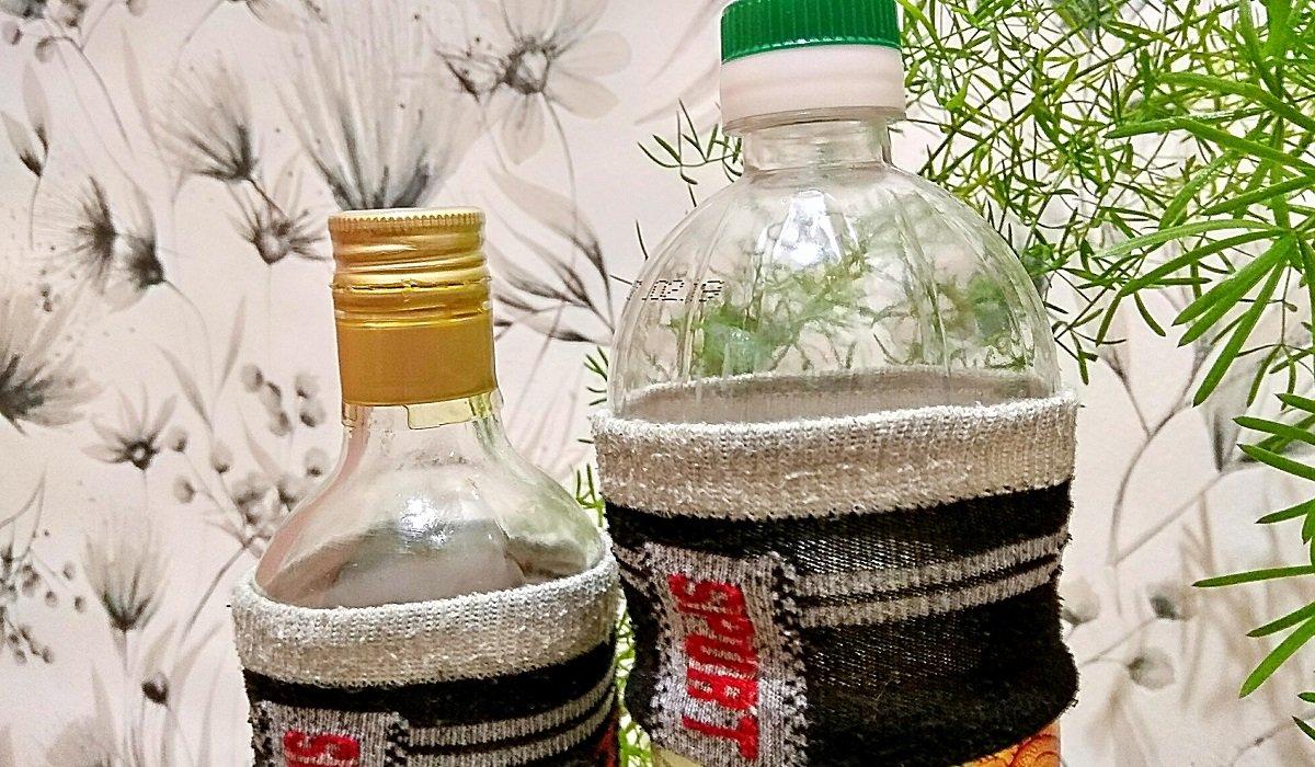 Все покупают подсолнечное масло в таких бутылках, но мало кто догадывается о предназначении странных прорезей. Сама диву даюсь!