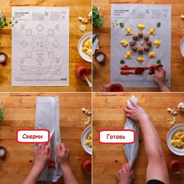 удобные приспособления для готовки