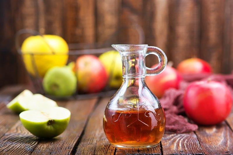 яблочный уксус изображение