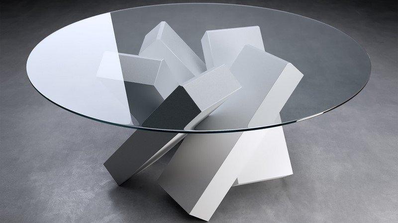 кофейный столик megalith