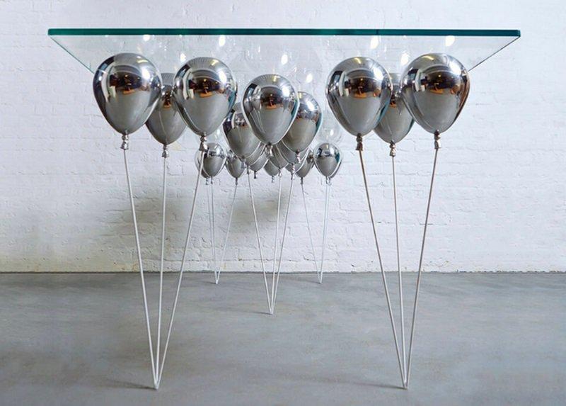 дизайнерский стол up balloon