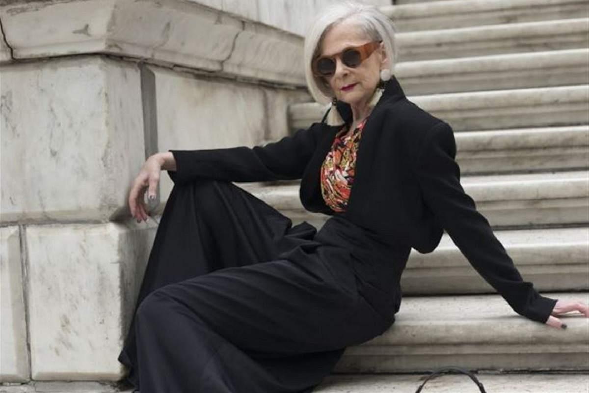 Уроки стиля для женщин от Каролины Эрреры