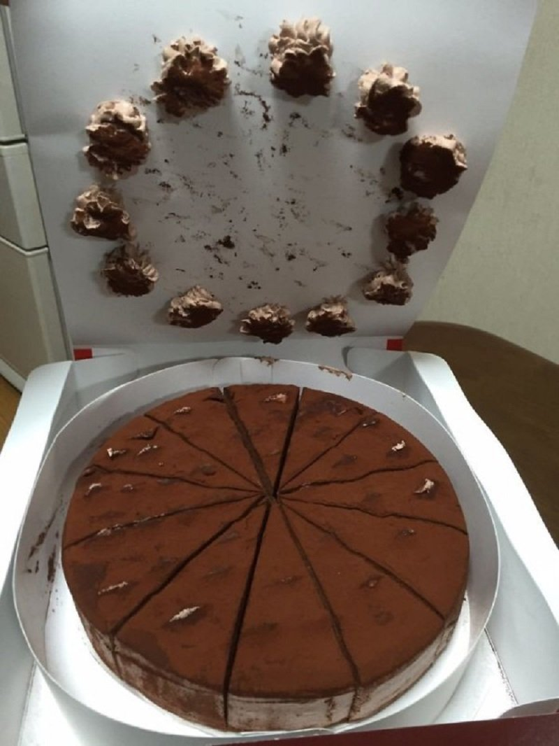 ciasto sklepowe