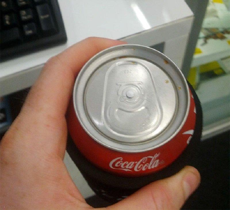 jak otworzyć soda