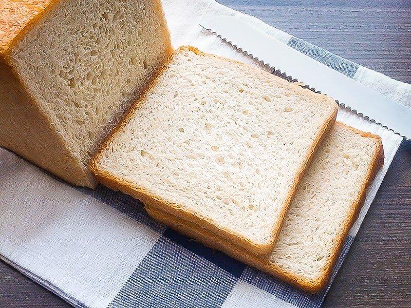 калорийность видов хлеба