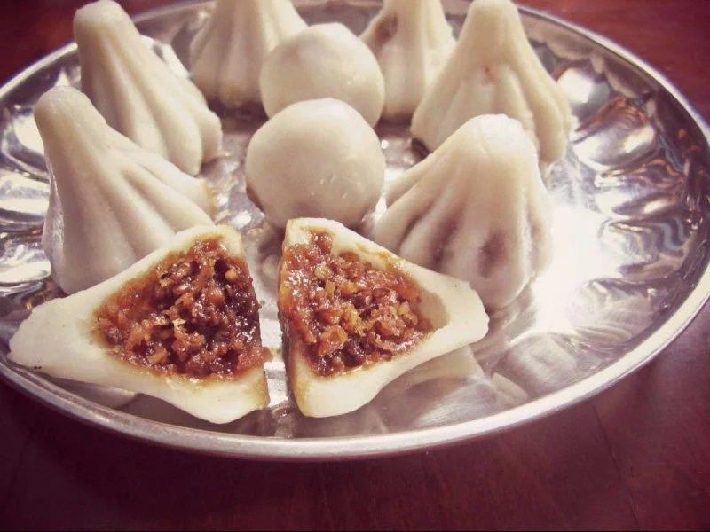 индийский десерт