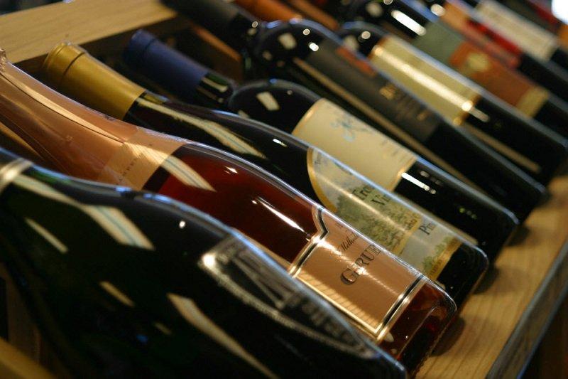 виды вин названия