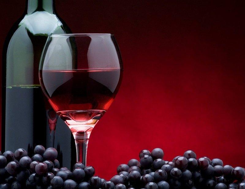 бордо сорт винограда