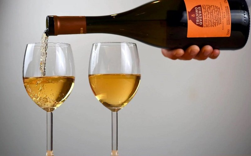 виды вин на английском