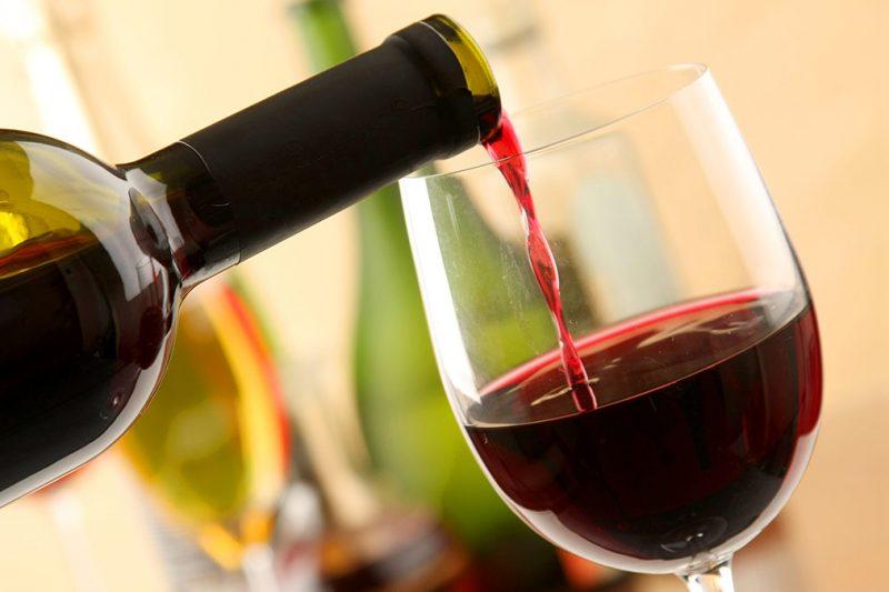 каберне совиньон виноград
