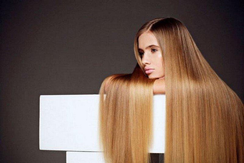 витамин Е для кожи и волос