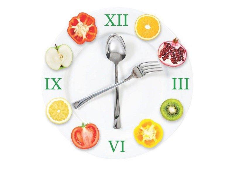 Dieta witaminowa i białkowa