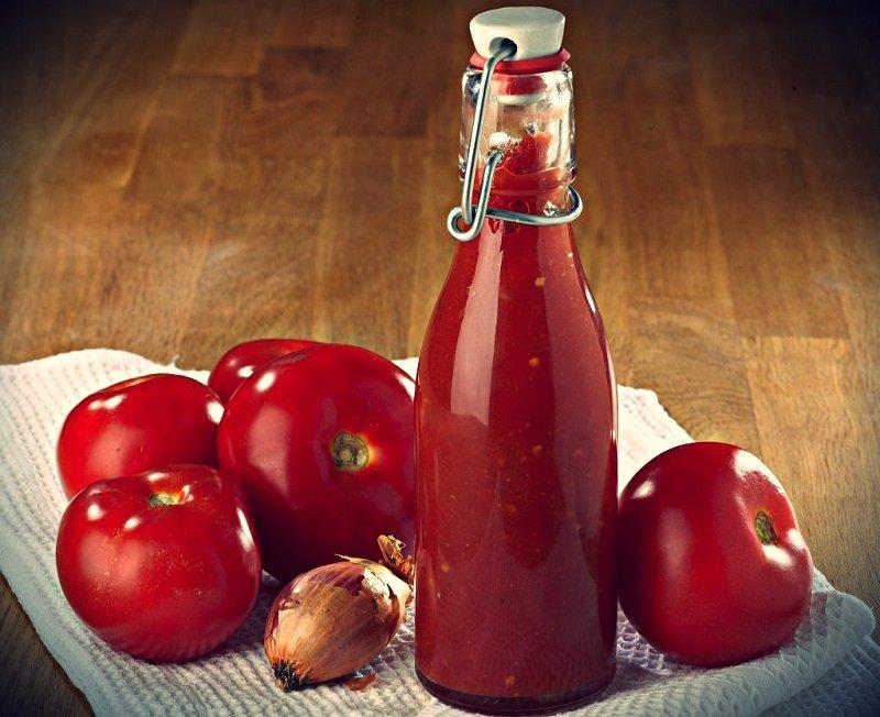 кетчуп фото