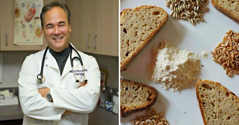 вред пшеницы для организма