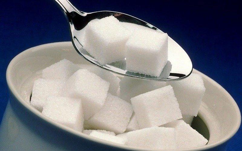 дневная норма сахара
