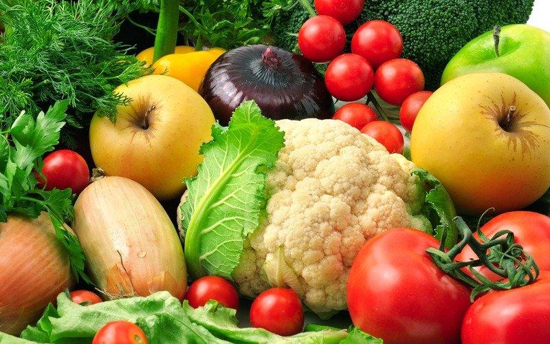 какими фруктами заменить сахар