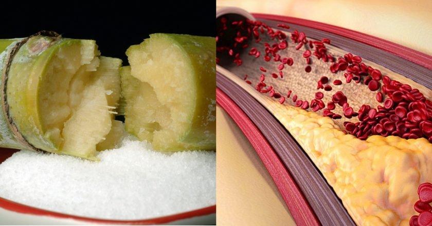 как влияет сахар на здоровье