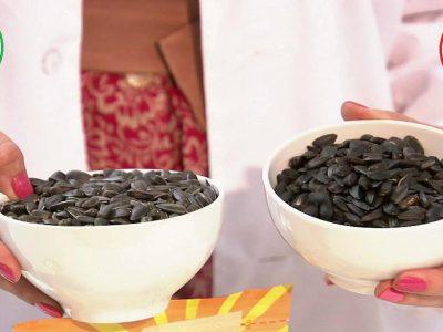 Leziuni ale semințelor