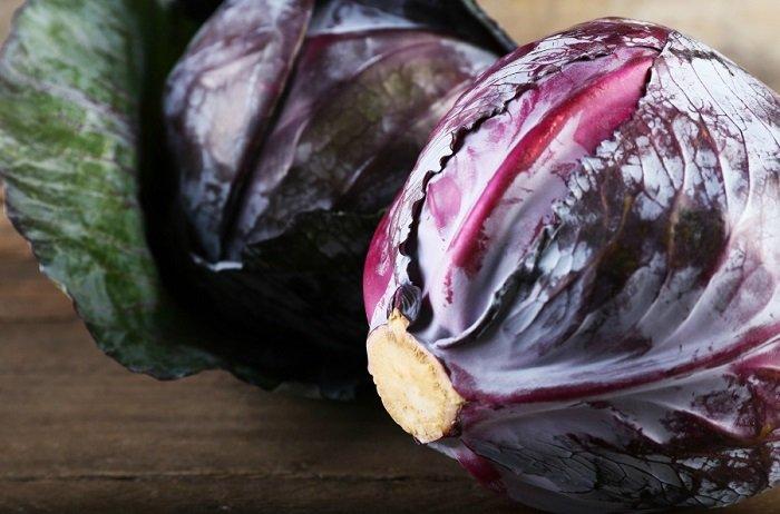 вредные свойства овощей