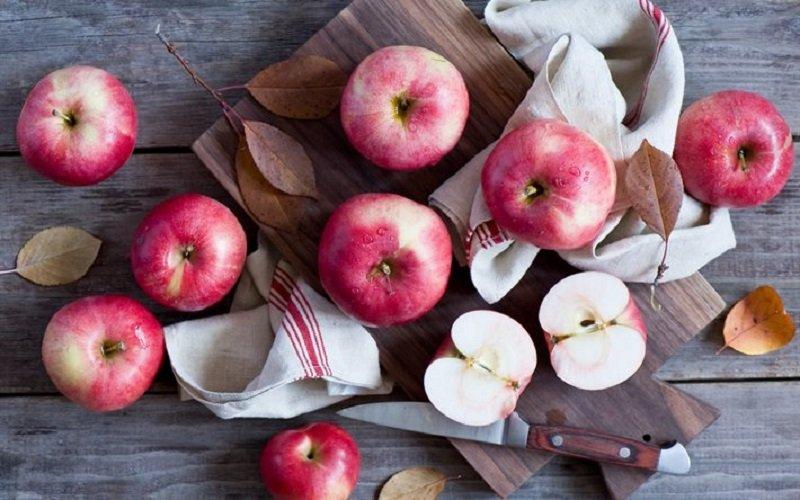 ябълков оцет рецепта