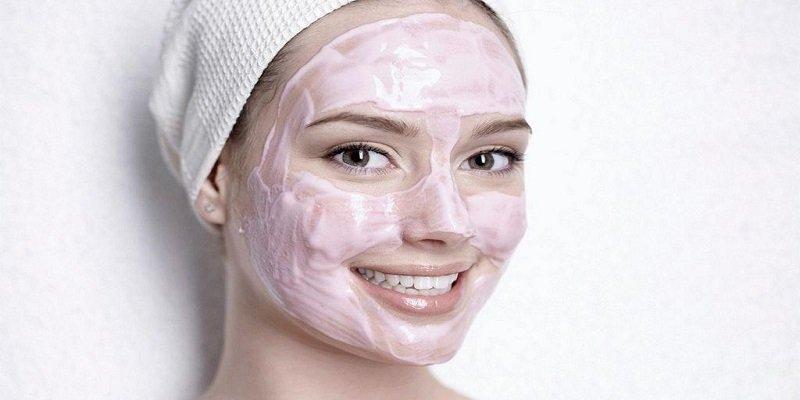 Маска для раздраженной кожи