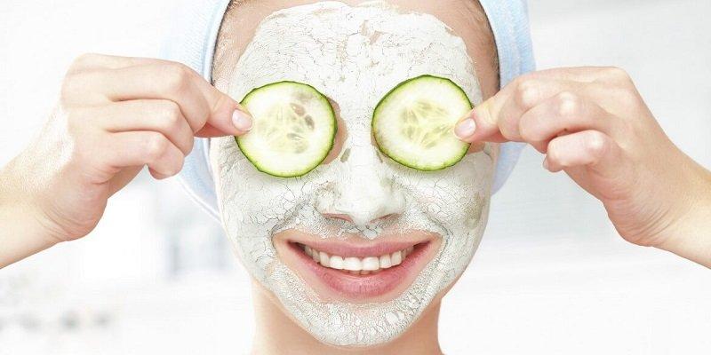 йогуртовые маски