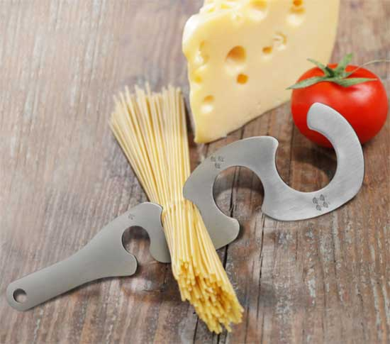 мерило для спагетти фото