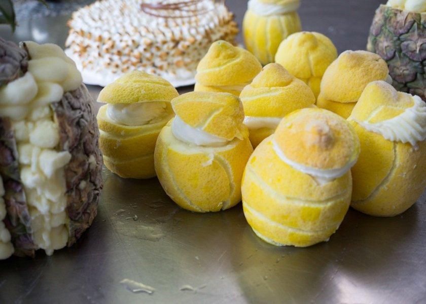 лимоны укрепляют иммунитет